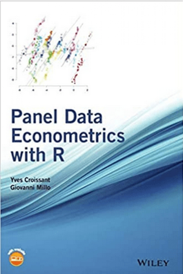 Panel data econometrics with R